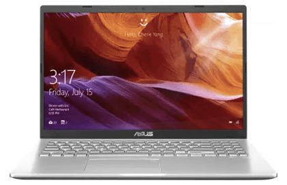 Asus Core i5 10th Gen Laptop