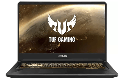 Asus TUF Gaming Ryzen 5 Laptop