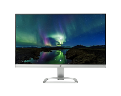 HP 23.8 inch LED Monitor
