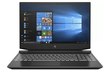 HP Pavilion Ryzen 5 Laptop
