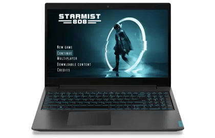 Best laptop for gaming under 50k