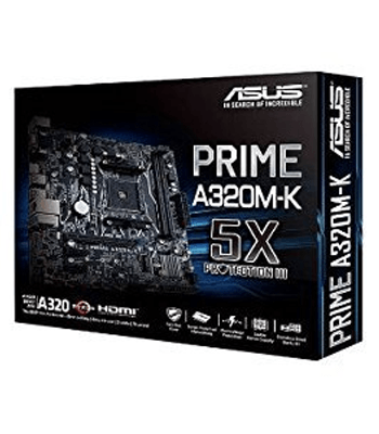 Best motherboard for gaming PC