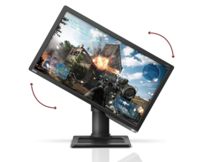 BenQ Zowie 144Hz Full HD Gaming Monitor