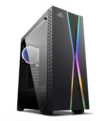 Best Cabinet for gaming PC in India
