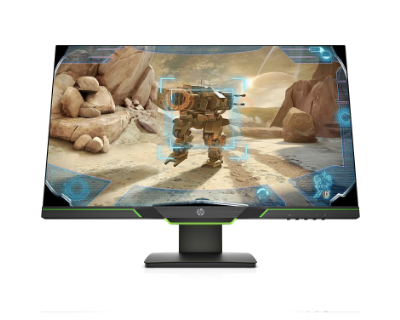 HP 27 inch 4K Gaming Monitor In India