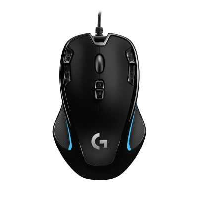 Logitech Wired Gaming Mouse