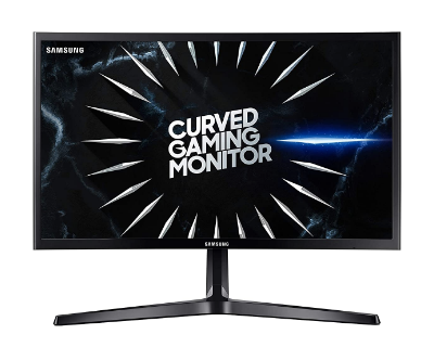Samsung 24 inch Curved Monitor