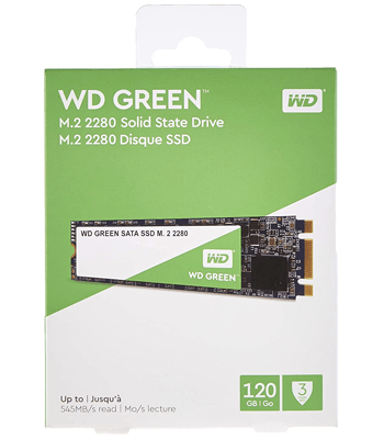 Best SSD drive for gaming purpose
