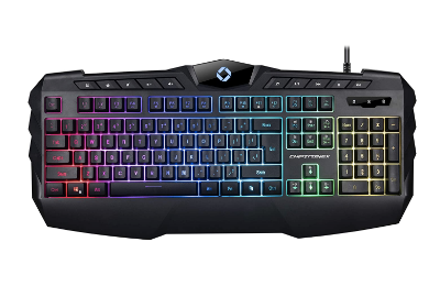 Chiptronex Kranos Gaming Keyboard