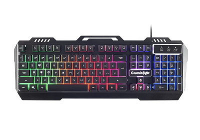 Cosmic Byte CB-GK-05 Titan Wired Gaming Keyboard