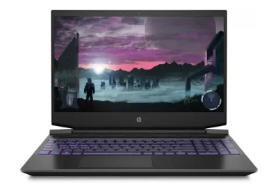 HP Pavilion Gaming Laptops Under 60000