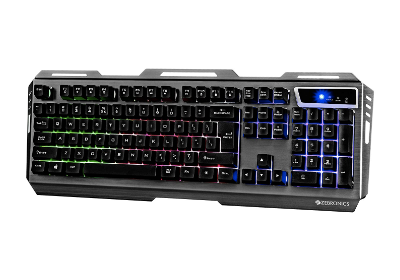 Zebronics Zeb Gaming Keyboard