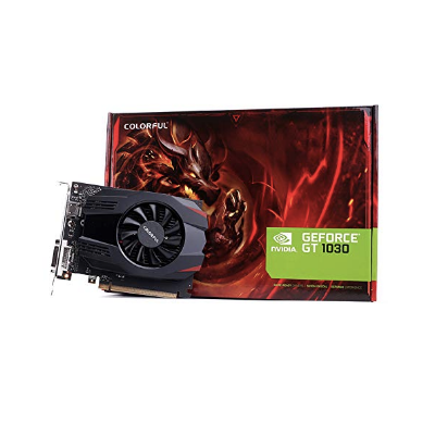 Colorful Nvidia GeForce GT Graphics Card