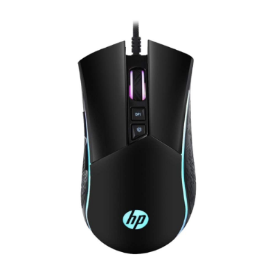 HP M220 Wired Optical Mouse